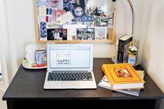 Lauren's Happy, Inspired Studio