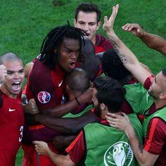 Renato Sanches rejected Man United move for Bayern Munich - Nani