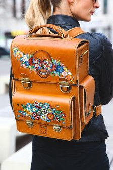 Backpacks in Bags & Wallets - Etsy Men - Page 6