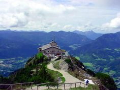 Eagles Nest, Germany
