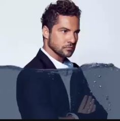 (db) - Blog David Bisbal : David Bisbal on Twitter :  #singledb #agua
