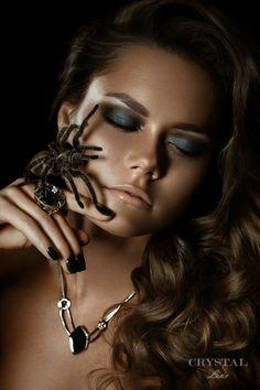 For Crystal LiPhotographer : Aleksandra Eremeeva  Retoucher : Arina Princess  http://www.modelmayhem.com/portfolio/2534739/viewall