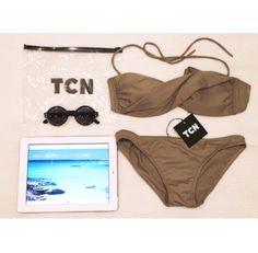 #TCNISYou I blogger Eli&Eli- Lost in Vogue I www.tcn.es I tcn toton comella I  #bikini #barcelona