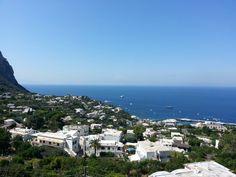 Isola di Capri itt: Isola di Capri, Campania