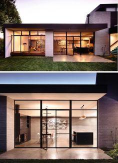 elwood house / preston lane