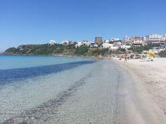 1^ spiaggia Calasetta,S.Antioco