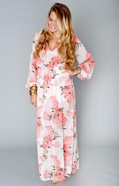 Cute Trendy Boho Dresses