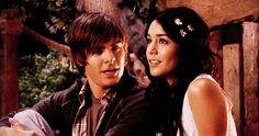 """I got Troy and Gabriella from """"High School Musical""""! Which Teen Movie Couple Are You And Your Significant Other?"""
