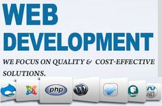 Sys-track is India based Software Development Company that offers custom web design, web development & SEO services.