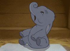 Awe!!!!! Dumbo my little cutie!!!!!