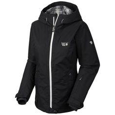 $250. Turnagain And Again™ Jacket in Dark Plum (not black as shown)