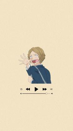Aya Kominato Wallpaper Ao Haru Ride Anime Otaku Background Animes Wallpapers, Cute Wallpapers, Ao Haru, Blue Springs Ride, Music Wallpaper, Anime Music, Phone Backgrounds, Manhwa, Ps
