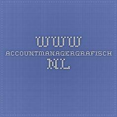 www.accountmanagergrafisch.nl