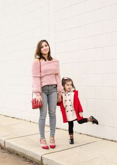 Sweater : Forever 21 (sold out) similar here / jeans : Gap / bag: Salvatore Ferragamo / shoes: Sam Edelman...