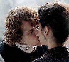 BUBO | bbgirlravenclaw:   Outlander, 1x10 deleted scene...