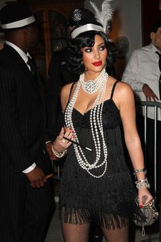 69d28795545f Speakeasy Karneval, Flapper Party, 1920s Party, Great Gatsby Party, Gatsby  Dress Party