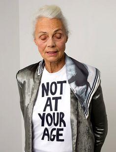 old ladies rebellion