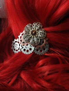 Phenomenal 50+ Best Steampunk Hair https://fazhion.co/2017/04/24/50-best-steampunk-hair/ Our choice of fine decor even extends past the walls of your house with our outdoor and garden decor, also, helping you to pick the most suitable look for every one of your spaces