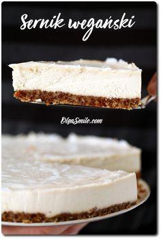 Raw Cake, Vegan Cake, Vegan Recipes, Cooking Recipes, Sweets Cake, Wonderful Recipe, Vegan Sweets, Vegan Food, Kakao