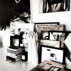 "At Home. By Jenny Hjalmarson Boldsen "" Fru Stilista """