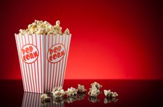 Eat Up Savings on National Popcorn Day: FREE Redbox rentals & much more! So happy I pinned this.