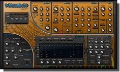 SubBoomBass is filled with excessive amounts of low end ammunition to detonate your tracks! With presets designed by the legendary Rob Papen and other guest artists, this dedicated bass synth will supply you with huge cone-rattling sounds that will devastate any music track. This software instrument is great for Hip Hop and RnB but can also be used for Dubstep