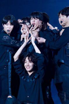 BTS Japan 4TH Muster Fan Meeting  #방탄소년단