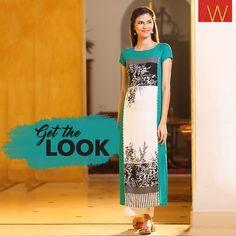 #SpringSummer #EthnicWear #Fashion #Trends