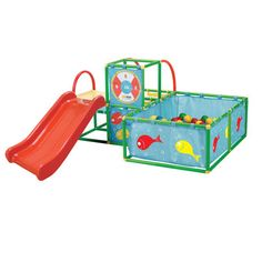 Toy Monster Active Play Gym Set & Reviews | Wayfair
