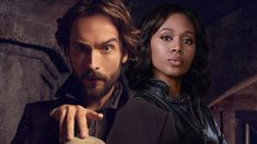 Sleepy Hollow hits reset to start season 3. That's not a bad thing.