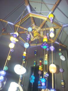 Chandelier, Ceiling Lights, Facebook, Lighting, Home Decor, Gods Eye, Mandalas, Candelabra, Decoration Home