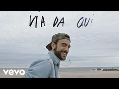 Marco Mengoni - Onde (Sondr Remix) Lyric Video - YouTube
