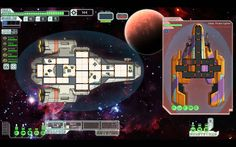 FTL: Faster Than Light Gameplay