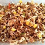 Recetas Thermomix Bajas en Calorías | 1 | Recetas de cocina para Thermomix Fried Rice, Fries, Easy Meals, Ethnic Recipes, Food, Juices, Cooking Recipes, Dishes, Weight Loss Diets