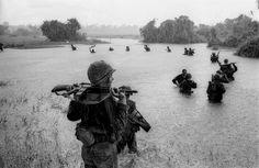 HistoCast 83 – Guerra de Vietnam II (1968-75) de la escalada a la retirada