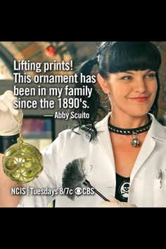 """NCIS Season 10 Episode 10 - """"You Better Watch Out"""""""