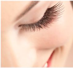 Eyelash Extensions Experience with Before and After photos!