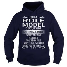 Being a Role Model like Riding a Bike Job Shirts #gift #ideas #Popular #Everything #Videos #Shop #Animals #pets #Architecture #Art #Cars #motorcycles #Celebrities #DIY #crafts #Design #Education #Entertainment #Food #drink #Gardening #Geek #Hair #beauty #Health #fitness #History #Holidays #events #Home decor #Humor #Illustrations #posters #Kids #parenting #Men #Outdoors #Photography #Products #Quotes #Science #nature #Sports #Tattoos #Technology #Travel #Weddings #Women