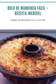 Sweet Desserts, Delicious Desserts, Yummy Food, Pastel Cakes, Custard Cake, Salmon And Asparagus, Portuguese Recipes, Macaroni And Cheese, Cake Recipes