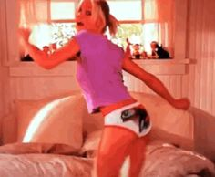 Cameron Diaz in Charlie's Angels ~ gif
