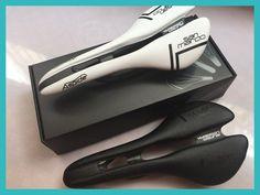 San Marco ASPIDE saddle road bike saddle black white Carbon Fiber+Leather saddles bicycle sillin bici Rail bow cushion 120+/5g