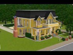 Sims 3 - Gabrielle Solis's House
