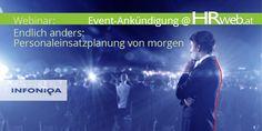 28apr2020 | Webinar: Endlich anders: Personaleinsatzplanung von morgen Employer Branding, Marketing Trends, Workshop, Internet, Concert, Human Resources, Acre, Atelier, Work Shop Garage