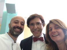 Di Rupo chiama e Romito risponde: lo chef super giurato in Belgio | L'Abruzzo è servito | Quotidiano di ricette e notizie d'Abruzzo