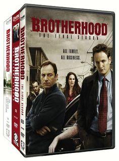 Brotherhood (TV series 2006) - Pictures, Photos & Images - IMDb