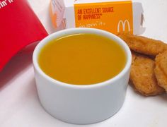 McDonald's Hot Mustard Sauce Copycat Recipe--I really miss this sauce. I hope it is what I remember :) Copycat Recipes, Sauce Recipes, Cooking Recipes, Mcdonald's Hot Mustard Recipe, Mcdonalds Hot Mustard, Dips, Top Secret Recipes, Dessert For Dinner, Honey Mustard