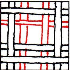 Cubic~Zentangle