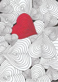 Onion Heart_artwork | by lizzie.mayne