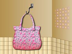 How to Clean a Vera Bradley: 7 steps (with pictures) - wikiHow