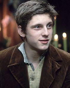 Jamie Bell as Peter Pettigrew